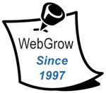 WebGrow since 1997