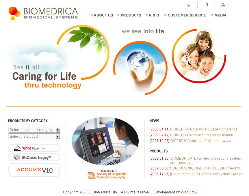 biomedrica
